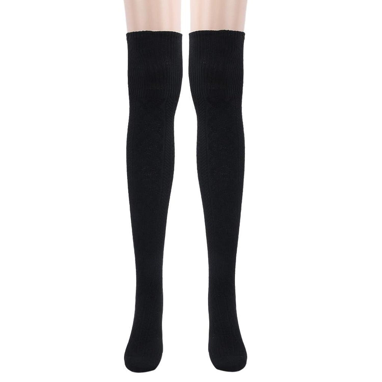 Creazy@ Long Socks Leg Warmers Boot Cover