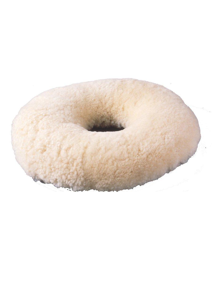 ニチロ毛皮 シルバラード円座[クッション] B00BEPCTCM