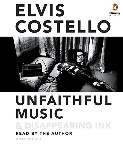 Unfaithful Music & Disappearing Ink by Penguin Audio