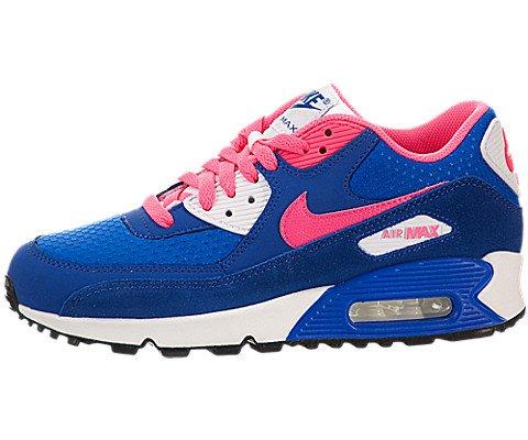 Nike AIR MAX 90 2007 (GS) GIRL GRADE SCHL Sneakers 345017