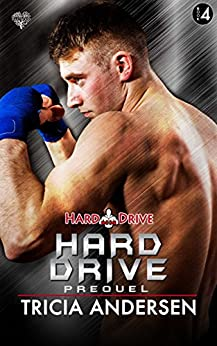 Hard Drive by [Andersen, Tricia]
