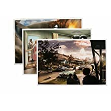 Fallout 4 Postcards (NO GAME)