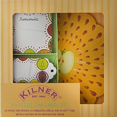 Kilner Paper Accessories