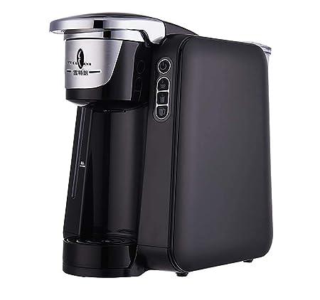 YONGRU Máquina de café Máquina de cápsulas, Cafetera, Jarra Termo ...