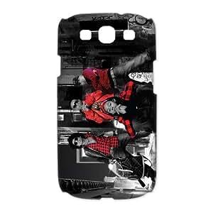 Custom Mindless Behavior Hard Back Cover Case for Samsung Galaxy S3 CL1151