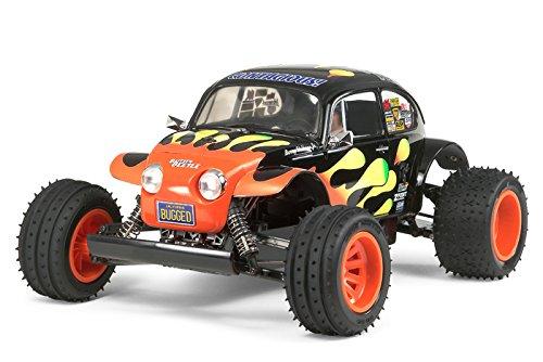 Tamiya RC Blitzer Beetle 2011 Vehicle