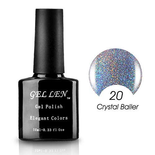 gellen gel nail polish colors
