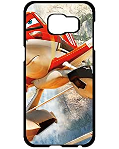 Lovers Gifts 2618001ZG905536191S6 Christmas Gifts High Quality Shock Absorbing Case For Samsung Galaxy S6/S6 Edge-Planes: Fire & Rescue Janet B. Harkey's Shop
