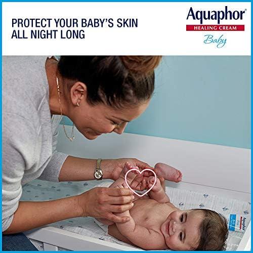 51yVHpSWVdL. AC - Aquaphor Baby Diaper Rash Cream 3.5 Ounce - (Pack Of 3)