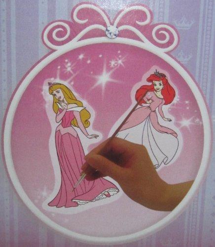 Disney Princess - Sun Catchers