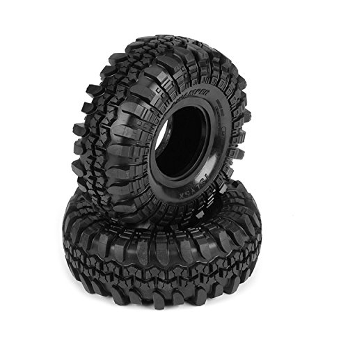 PROLINE 1010714 Interco TSL SX Super Swamper XL 2G8 Rock Terrain Truck Tires (2 Piece) ()
