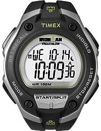 Timex T5K412GP Ironman 30-Lap Oversize Watch