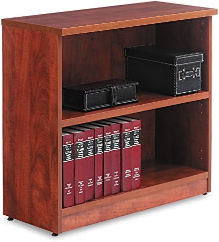 Alera VA633032MC Valencia Bookcase