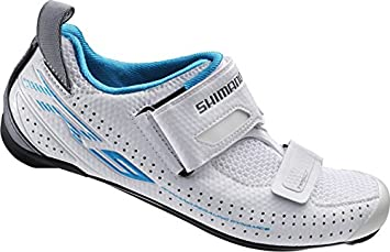 05a0db2ec2f SHIMANO SH-TR9 - Chaussures Femme - Blanc Pointures EU 36 2018 Chaussures  VTT