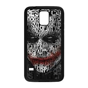 The Joker Samsung Galaxy S5 Cell Phone Case Black 8You086872
