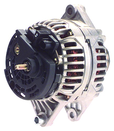 2001 dodge durango alternator - 1