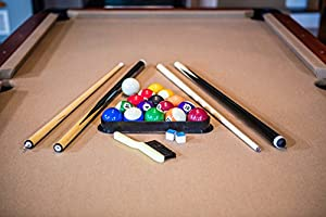 Amazoncom Minnesota Fats Covington Billiard Table Pool - Minnesota fats covington billiard table