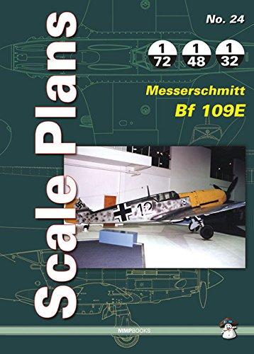 Messerschmitt Bf 109E (Scale ()