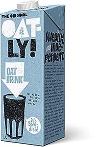 Oatly Plus Oat Drink 1 Litre by Oatly
