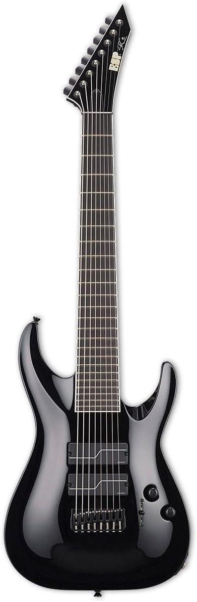 Esp Stef Carpenter B-8 Esteban firma guitarra barítono | fluencia ...