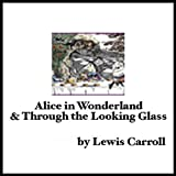 Bargain Audio Book - Alice in Wonderland and Through the Looking