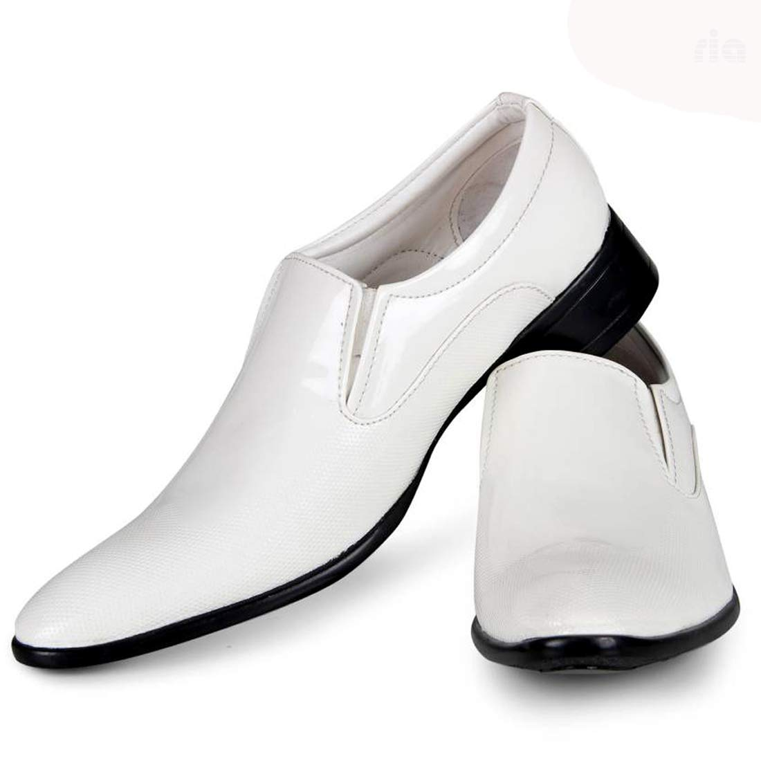 Buy Vitoria Men's Formal Shoes at Amazon.in
