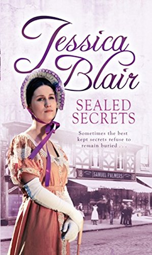 book cover of Sealed Secrets