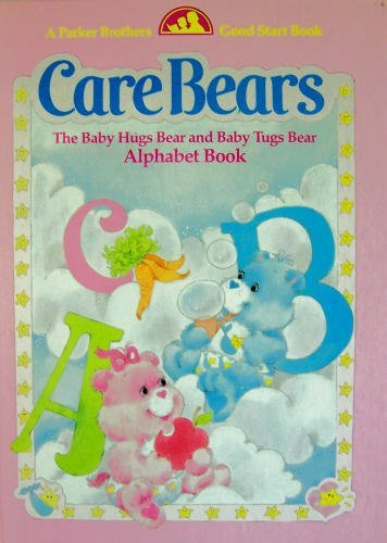 The Baby Hugs Bear and Baby Tugs Bear Alphabet Book (Parker Brothers Good Start - Bear Tugs