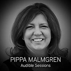 FREE: Audible Sessions with Pippa Malmgren