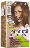 Nat 11g Amber Shimmer Size Kit