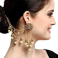 Traditional Jewelry upto 80% off