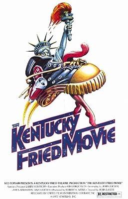 Kentucky Fried Movie Poster Movie 11x17 Bill Bixby Jerry Zucker Jim Abrahams David Zucker
