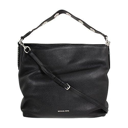 n Ladies Large Leather Shoulder Bag 30S7SBNL3L ()