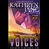 Voices (Intrepid Women Book 4)