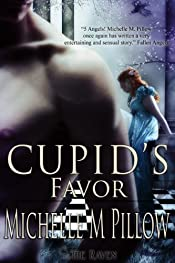 Cupid's Favor (Naughty Cupid Book 3)