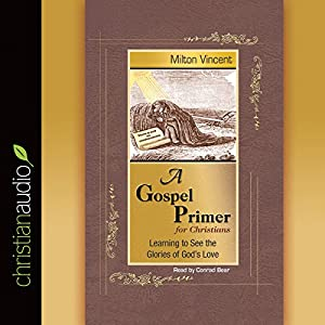 A Gospel Primer Audiobook