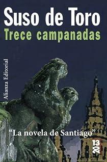 Trece campanadas par De Toro