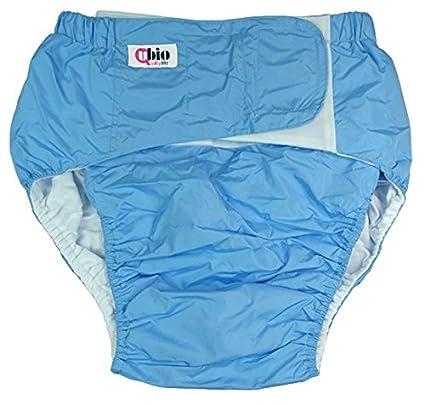 ubio sanitised para incontinencia Slip impermeable ajustable estándar