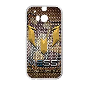 KORSE Lionel Messi Cell Phone Case for HTC One M8