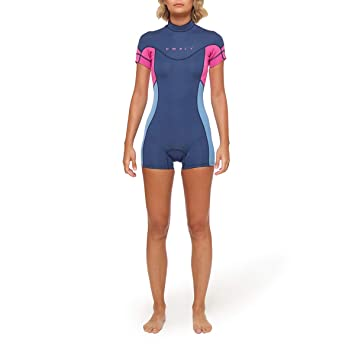 DEEPLY Traje DE Surf Mujer Premium 2/2 Back Zip Spring Suit ...