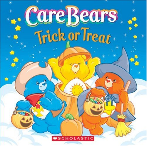 - Care Bears: Trick or Treat
