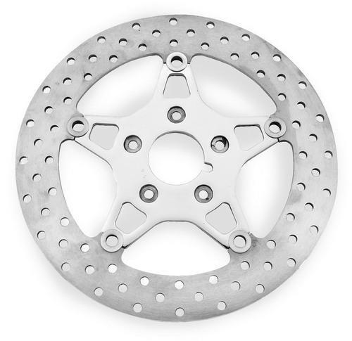 Custom Motorcycle Brake Rotors - 8