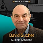 David Suchet: Audible Sessions: FREE Exclusive Interview | Holly Newson