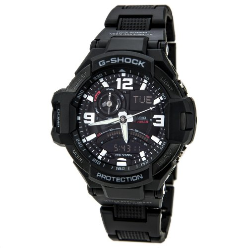G Shock GA 1000FC 1A G Aviation Stylish Watch
