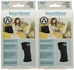 Imak  Smart Glove Medium (Pack of 2)