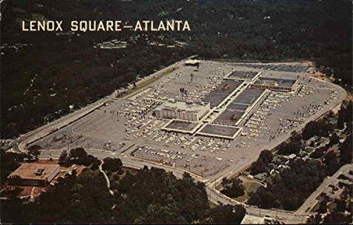 Lenox Square Atlanta, Georgia Original Vintage - Atlanta Lenox