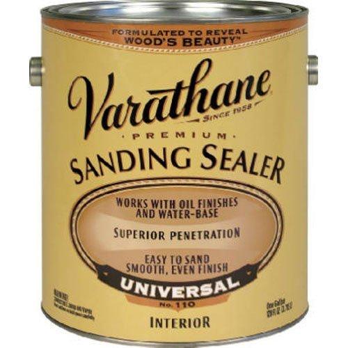 RUST-OLEUM 224740 Varathane Gallon Sanding Sealer -