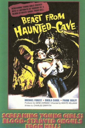 beast-from-the-haunted-cave