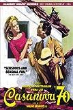 Casanova '70 (English Subtitled)