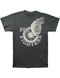 FEA Merchandising Men's Foo Fighters T-Shirt
